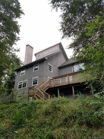 28 Hart Lane, Hendersonville, NC 28792 (#3421920) :: Stephen Cooley Real Estate Group