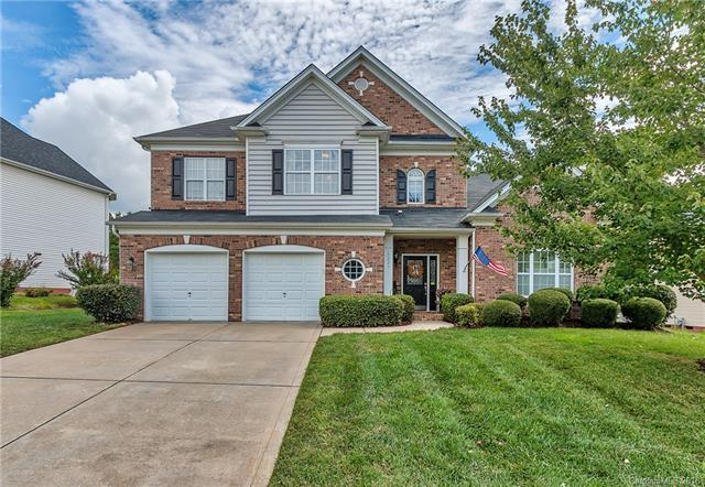 15221 Prescott Hill Avenue, Charlotte, NC 28277 (#3421928) :: Exit Mountain Realty