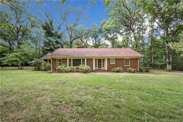 2337 Roland Drive, Monroe, NC 28110 (#3421937) :: The Ramsey Group
