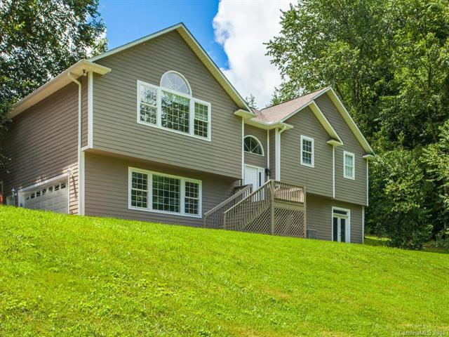 305 Shady Places Lane, Leicester, NC 28748 (#3421965) :: Exit Mountain Realty