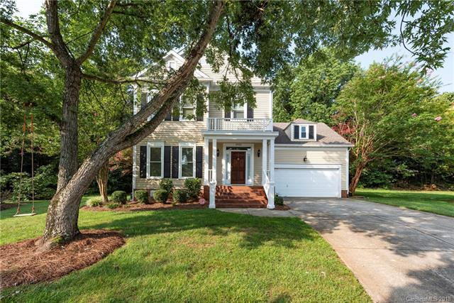 2935 Saintfield Place, Charlotte, NC 28270 (#3422012) :: Miller Realty Group