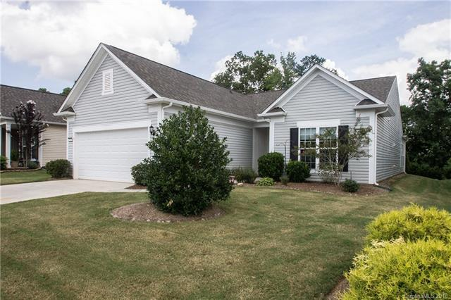 3023 Santee Court, Indian Land, SC 29707 (#3422013) :: Exit Mountain Realty