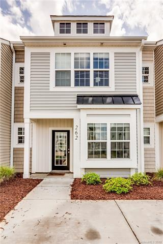 262 Halton Crossing Drive, Concord, NC 28027 (#3422026) :: Exit Mountain Realty
