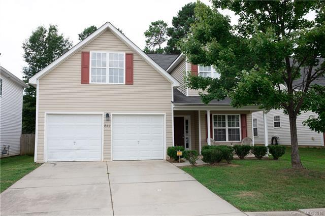 561 Dayton Road, Rock Hill, SC 29732 (#3422075) :: High Performance Real Estate Advisors