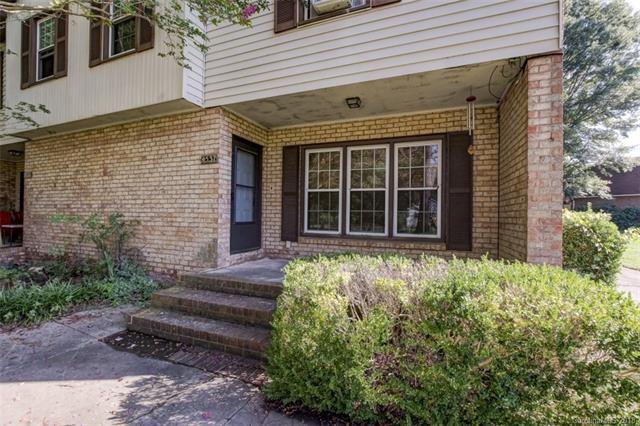 4537 Swan Meadow Lane, Charlotte, NC 28226 (#3422077) :: High Performance Real Estate Advisors