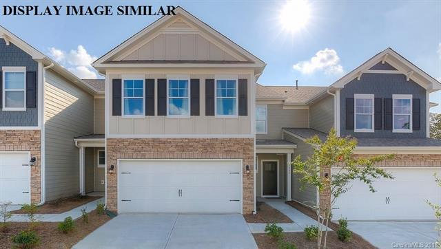 1439 Bramblewood Drive #155, Fort Mill, SC 29708 (#3422090) :: Exit Mountain Realty