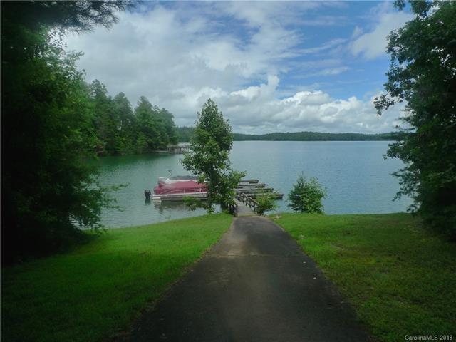 2376 Lake Forest Cove #35, Nebo, NC 28761 (#3422093) :: Homes Charlotte