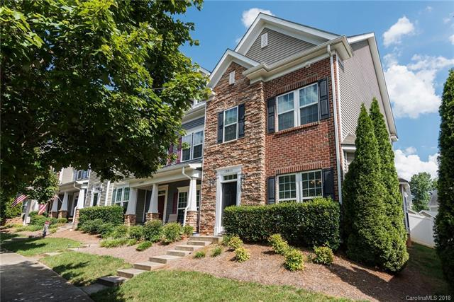13911 Waverton Lane, Huntersville, NC 28078 (#3422108) :: Odell Realty Group