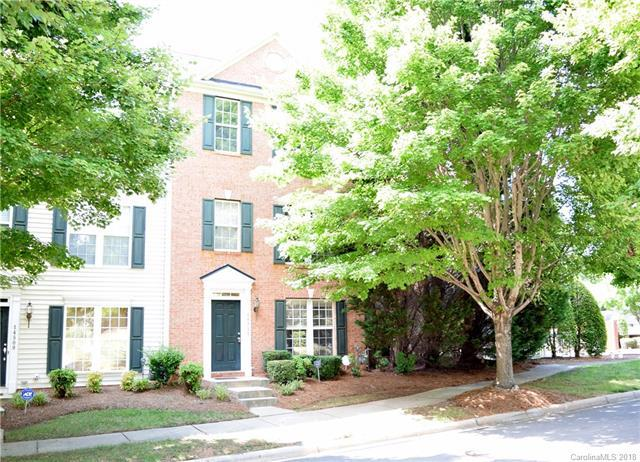 14511 Cordial Lane, Huntersville, NC 28078 (#3422118) :: The Sarver Group