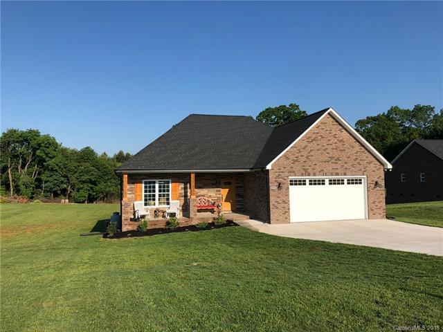 1475 Dawnview Lane, Lincolnton, NC 28092 (#3422121) :: Miller Realty Group