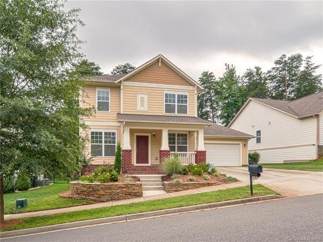 10424 Blackstone Drive, Huntersville, NC 28078 (#3422149) :: Cloninger Properties