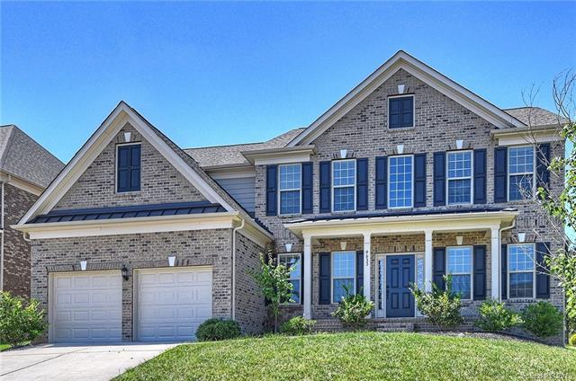 9633 Camden Town Drive NW, Concord, NC 28027 (#3422179) :: Zanthia Hastings Team