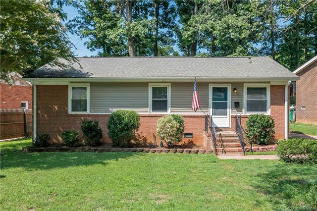 518 Kenlough Drive, Charlotte, NC 28209 (#3422188) :: Exit Mountain Realty