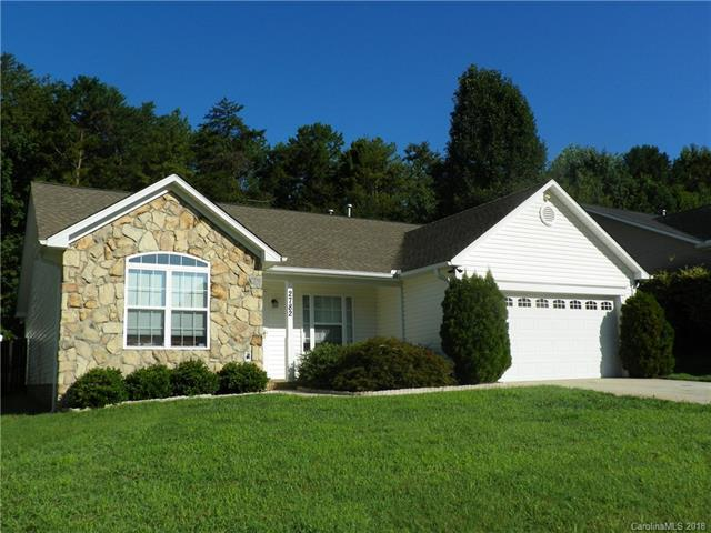 2782 Island Point Drive NW, Concord, NC 28027 (#3422193) :: Stephen Cooley Real Estate Group