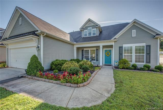 145 Fielding Road, Mount Holly, NC 28120 (#3422203) :: LePage Johnson Realty Group, LLC