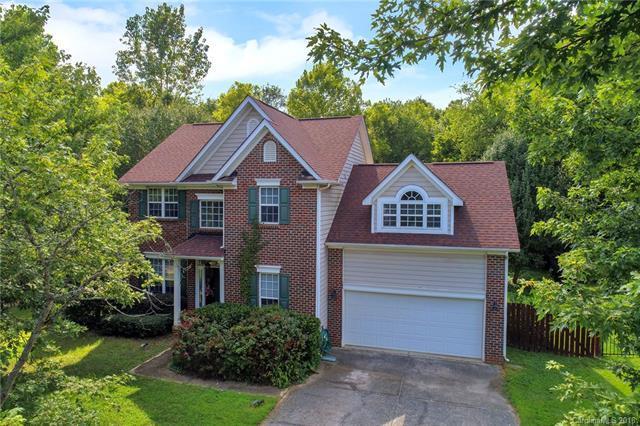 14422 John Beck Drive, Charlotte, NC 28273 (#3422206) :: Robert Greene Real Estate, Inc.