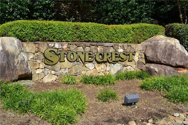 0 Stonecrest Parkway #36, Mill Spring, NC 28756 (#3422228) :: Stephen Cooley Real Estate Group