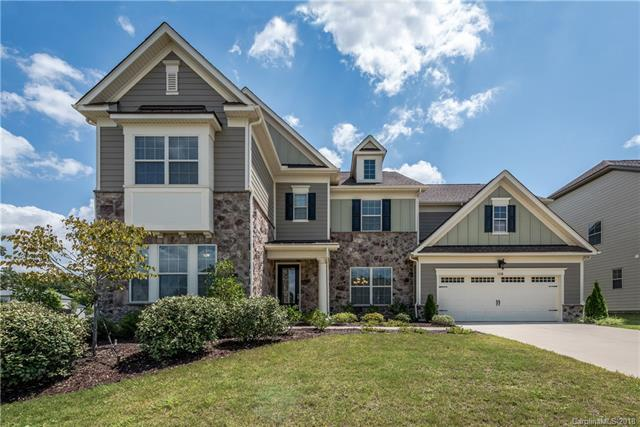 128 Somerled Way, Waxhaw, NC 28173 (#3422263) :: The Andy Bovender Team