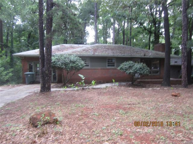 1110 Laurel Street 13 & Pt 12, Salisbury, NC 28144 (#3422269) :: Rinehart Realty