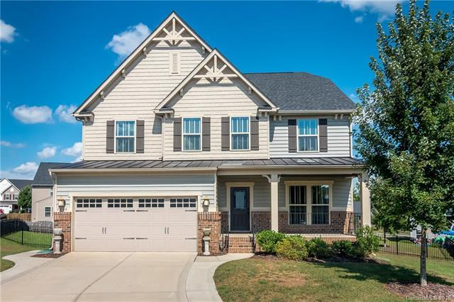 6016 Parkview Court, Indian Land, SC 29707 (#3422279) :: Exit Mountain Realty
