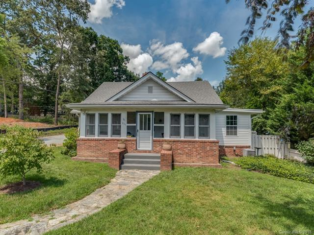 231 Ashwood Road, Hendersonville, NC 28791 (#3422289) :: Miller Realty Group
