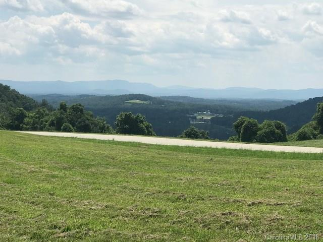 Lot 9 Mckinley Drive, Hendersonville, NC 28792 (#3422290) :: RE/MAX Four Seasons Realty