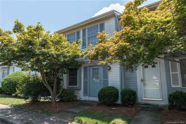 7325 Pebblestone Drive A, Charlotte, NC 28212 (#3422307) :: High Performance Real Estate Advisors