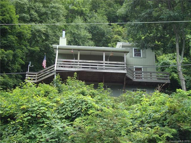863 Forest Drive #7, Maggie Valley, NC 28751 (#3422308) :: Exit Mountain Realty