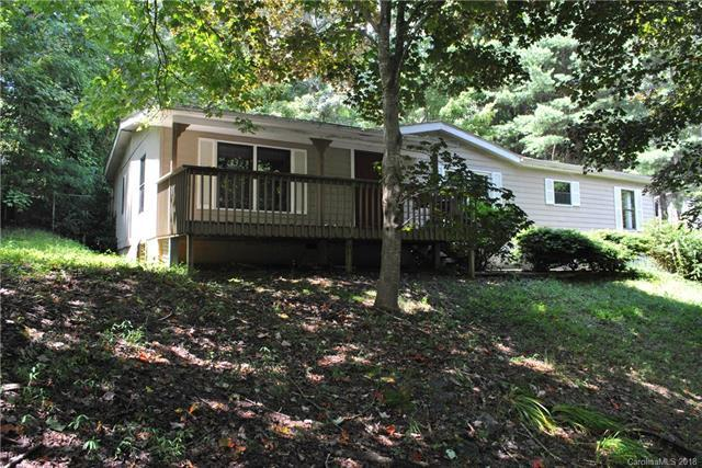 30 Woodscape Drive, Mills River, NC 28759 (#3422316) :: Exit Mountain Realty