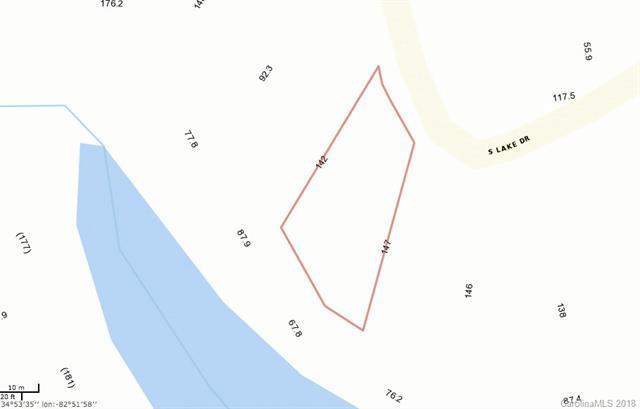 227 S Lake Drive Vp 20, Sunset, SC 29685 (#3422345) :: The Andy Bovender Team