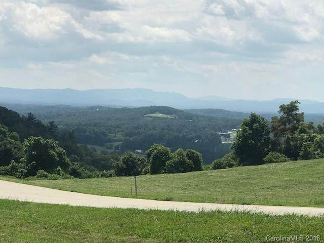 Lot 10 Mckinley Drive, Hendersonville, NC 28792 (#3422366) :: IDEAL Realty