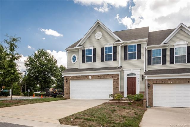 7250 Gallery Pointe Lane #113, Charlotte, NC 28269 (#3422370) :: The Ramsey Group