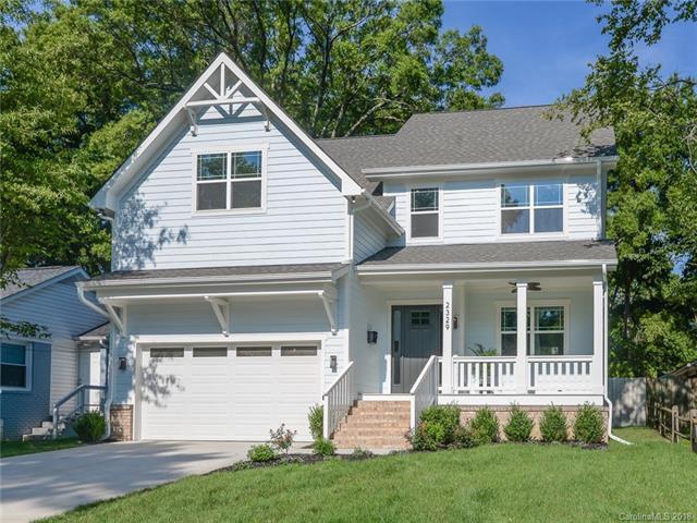 2329 Lola Avenue, Charlotte, NC 28205 (#3422387) :: MartinGroup Properties