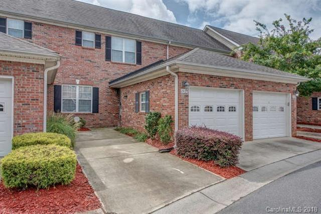 2426 Madeline Meadow Drive, Charlotte, NC 28217 (#3422393) :: High Performance Real Estate Advisors