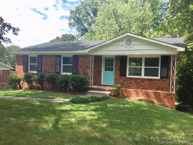 4734 Westridge Drive, Charlotte, NC 28208 (#3422406) :: The Ramsey Group