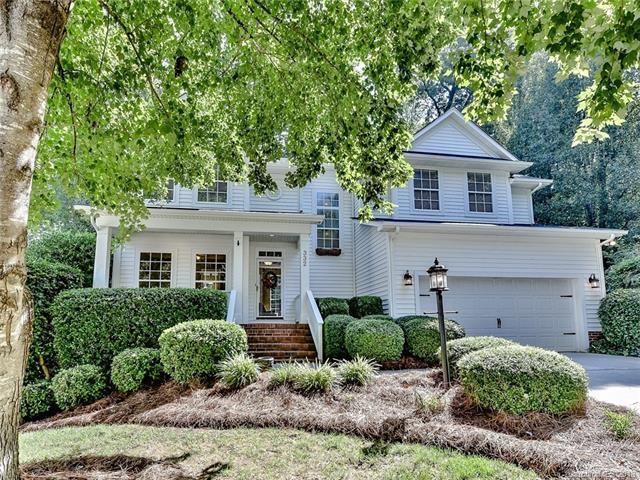 332 Brixham Place, Fort Mill, SC 29708 (#3422407) :: High Performance Real Estate Advisors