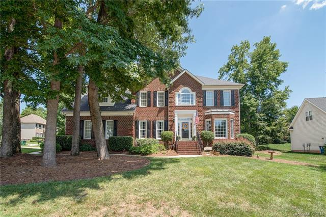 6001 Abergele Lane #286, Matthews, NC 28104 (#3422428) :: The Ramsey Group