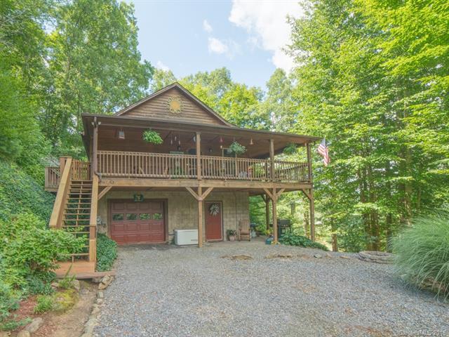 108 Pinnacle Road, Burnsville, NC 28714 (#3422434) :: Exit Mountain Realty