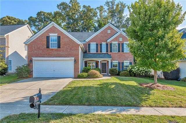 14704 Provence Lane, Charlotte, NC 28277 (#3422443) :: Exit Mountain Realty