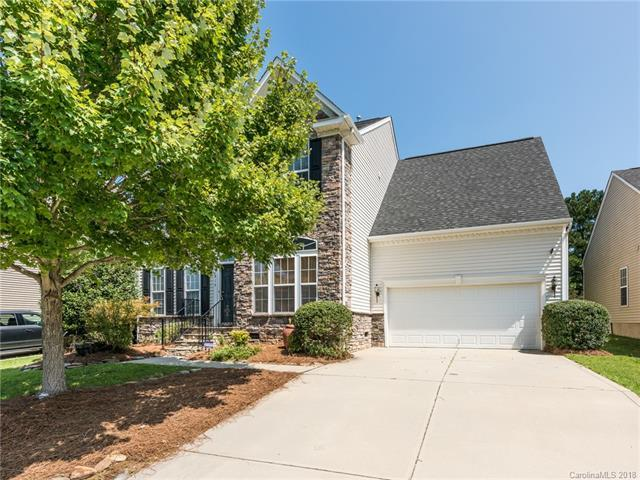 1217 Periwinkle Drive, Waxhaw, NC 28173 (#3422454) :: LePage Johnson Realty Group, LLC