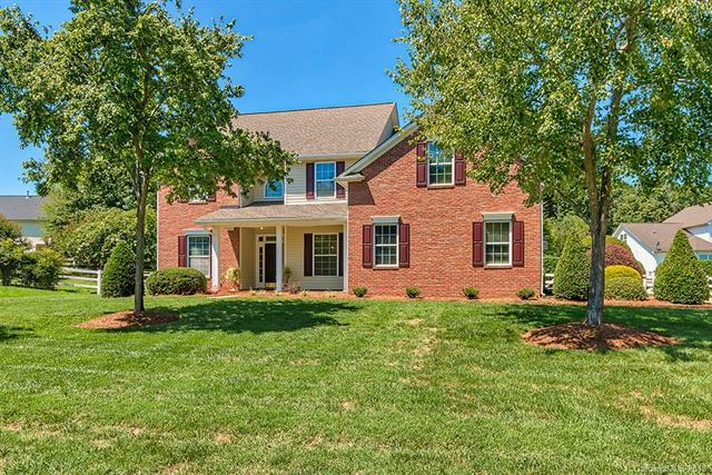 7433 Forrest Rader Drive, Mint Hill, NC 28227 (#3422455) :: Odell Realty Group