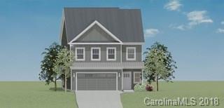 1426 Academy Street 104A, Charlotte, NC 28205 (#3422469) :: Team Southline
