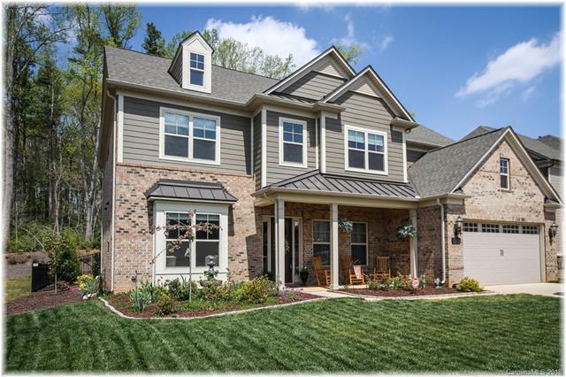 146 Reserve Lane, Indian Land, SC 29707 (#3422474) :: Stephen Cooley Real Estate Group