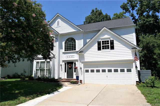 6337 Elderslie Drive, Charlotte, NC 28269 (#3422478) :: The Ramsey Group