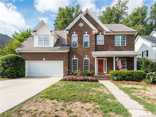 20129 Northport Drive, Cornelius, NC 28031 (#3422484) :: LePage Johnson Realty Group, LLC