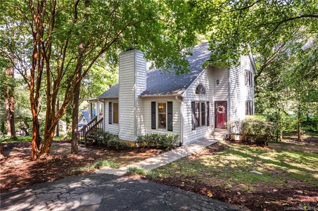 1046 Palmyra Drive #46, Tega Cay, SC 29708 (#3422489) :: Stephen Cooley Real Estate Group