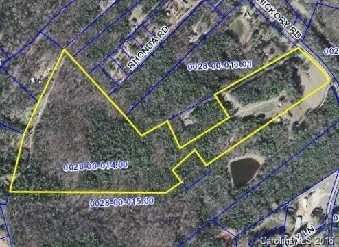 4741 Old Hickory Road, Van Wyck, SC 29720 (#3422505) :: MartinGroup Properties