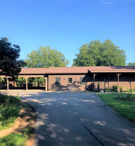 6050 County Line Road, Mount Pleasant, NC 28124 (#3422520) :: Team Honeycutt