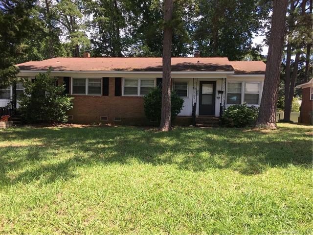1800 Darbrook Drive, Charlotte, NC 28205 (#3422535) :: LePage Johnson Realty Group, LLC