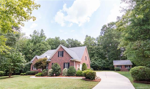 611 Pacer Lane, Marvin, NC 28173 (#3422541) :: Exit Realty Vistas